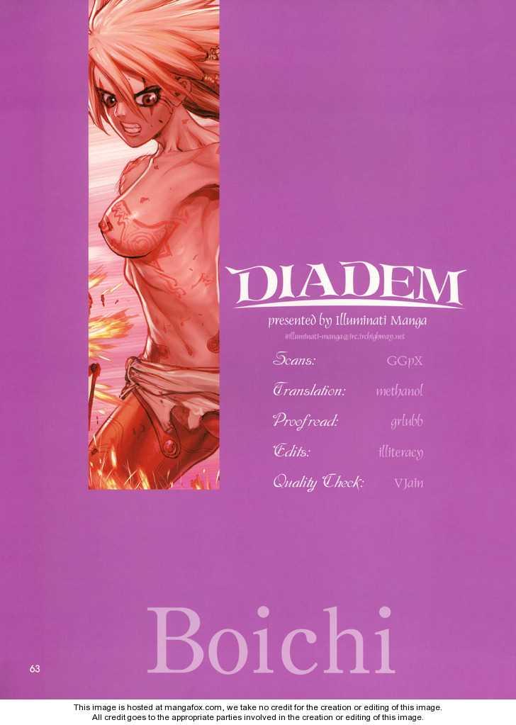 Diadem 1 Page 1