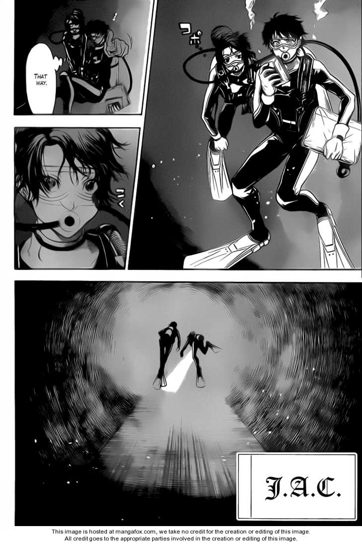 Bloody Monday Season 2 29 Page 2