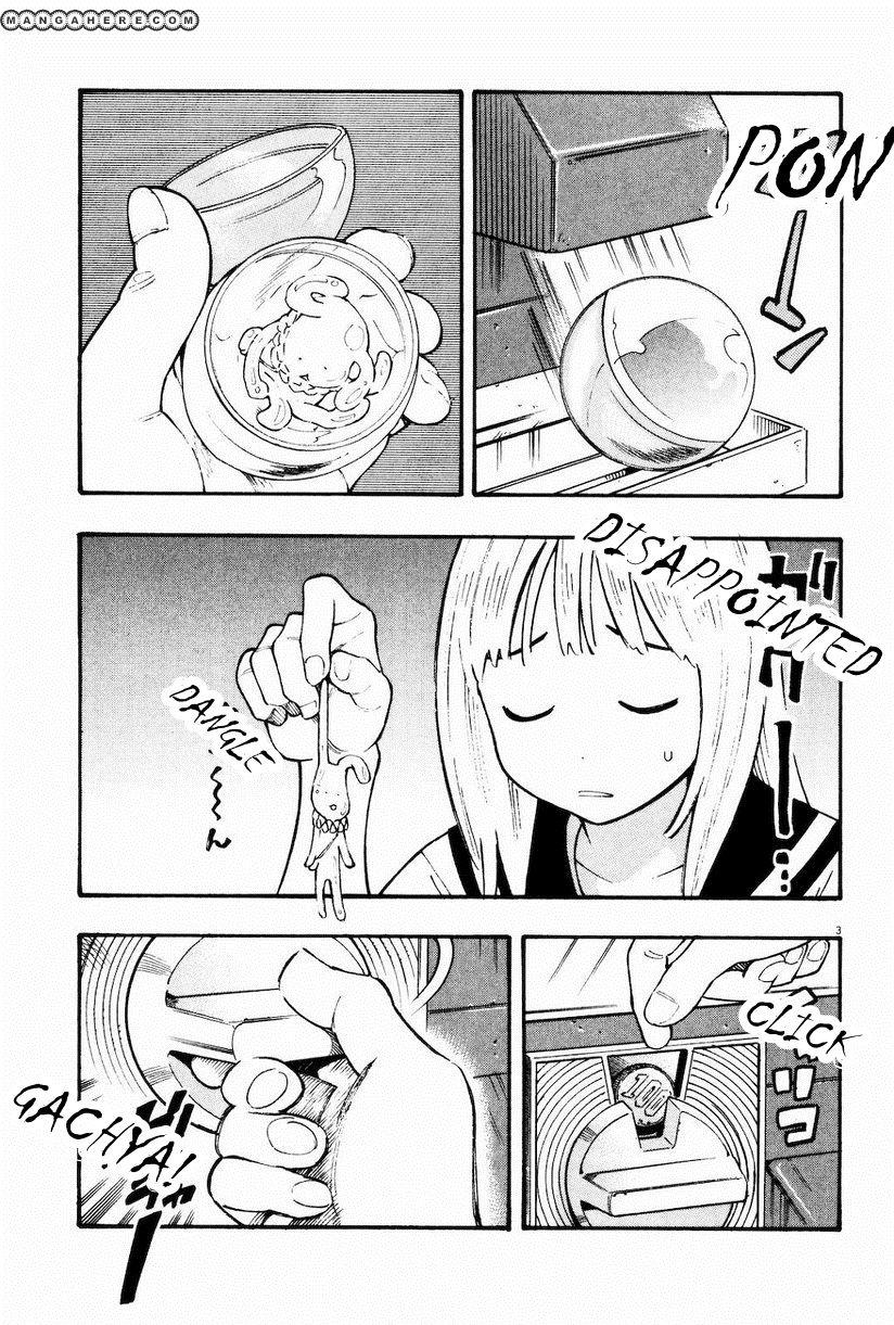 Kyou no Asuka Show 12 Page 3