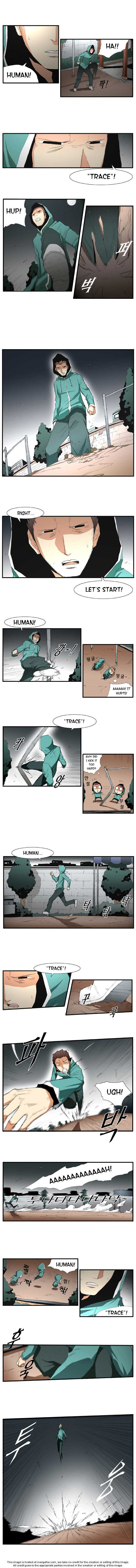 Trace 4 Page 1