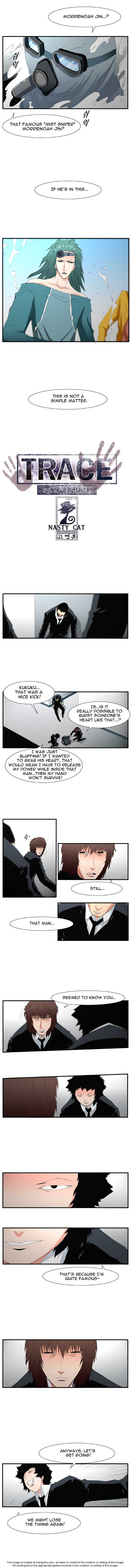 Trace 24 Page 1