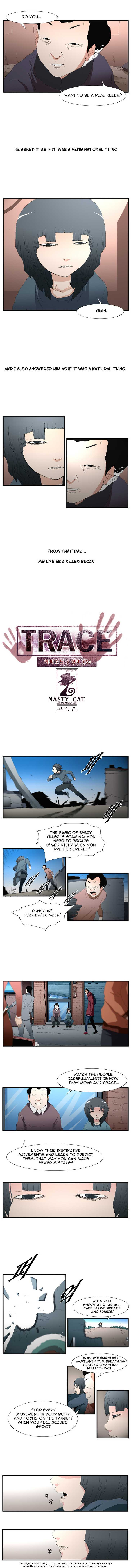 Trace 5 Page 1