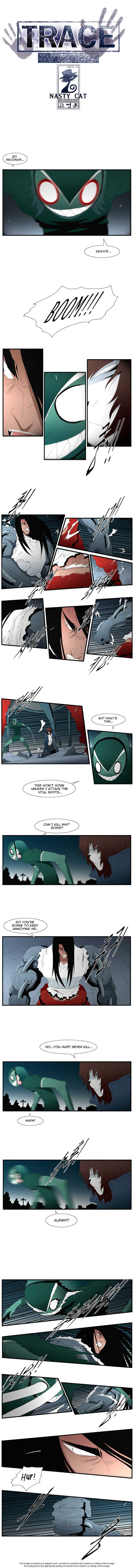 Trace 32 Page 1