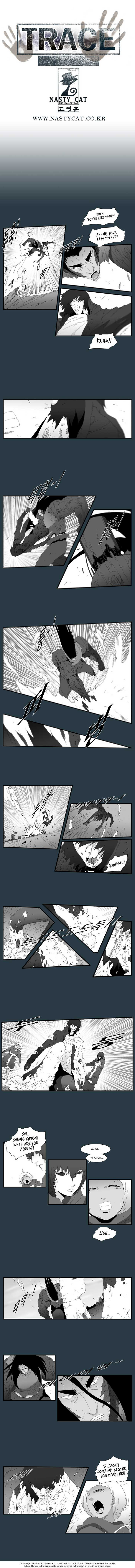 Trace 13 Page 1