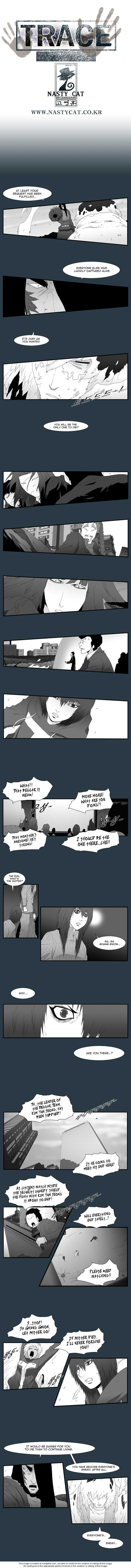 Trace 14 Page 1