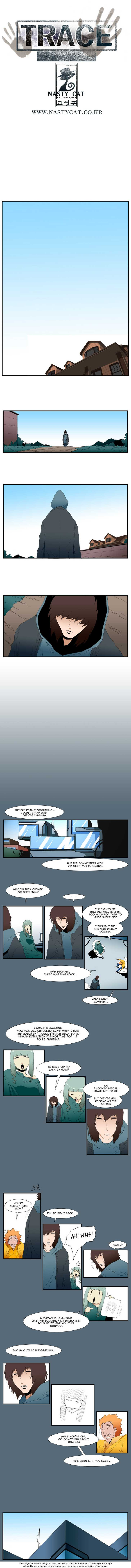 Trace 3 Page 1