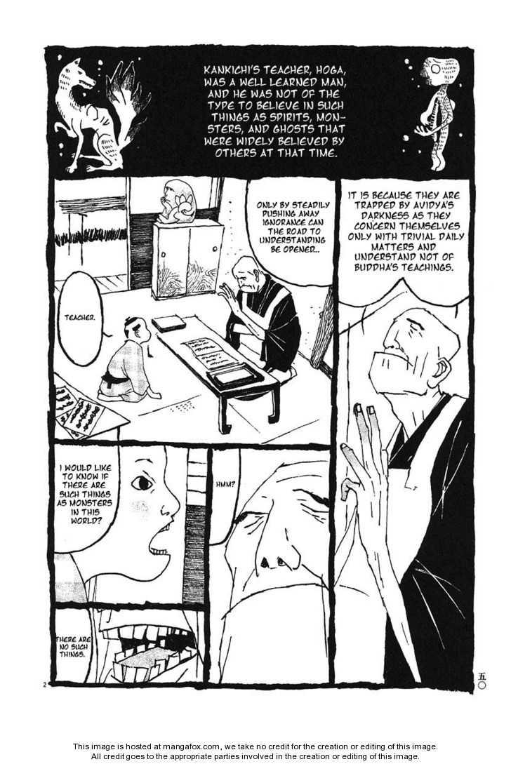 Takemitsu Zamurai 3 Page 2