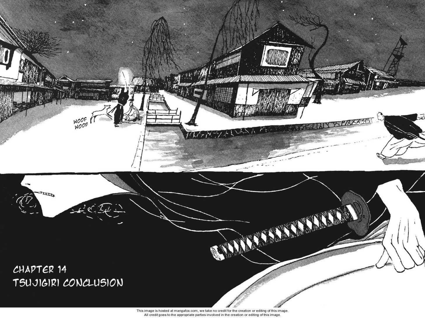 Takemitsu Zamurai 14 Page 2