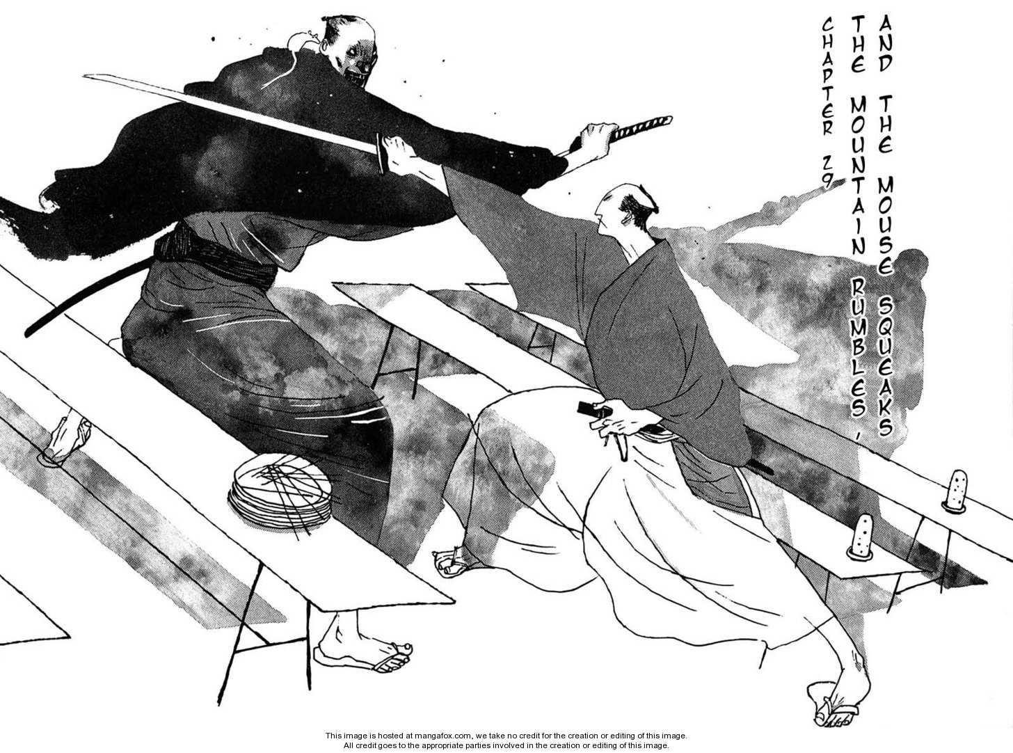 Takemitsu Zamurai 29 Page 2