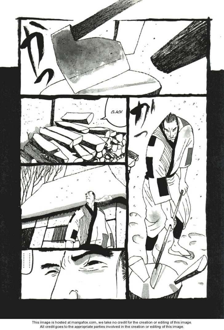 Takemitsu Zamurai 33 Page 2