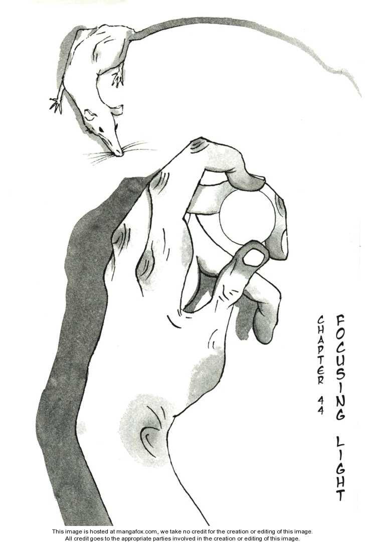 Takemitsu Zamurai 44 Page 2