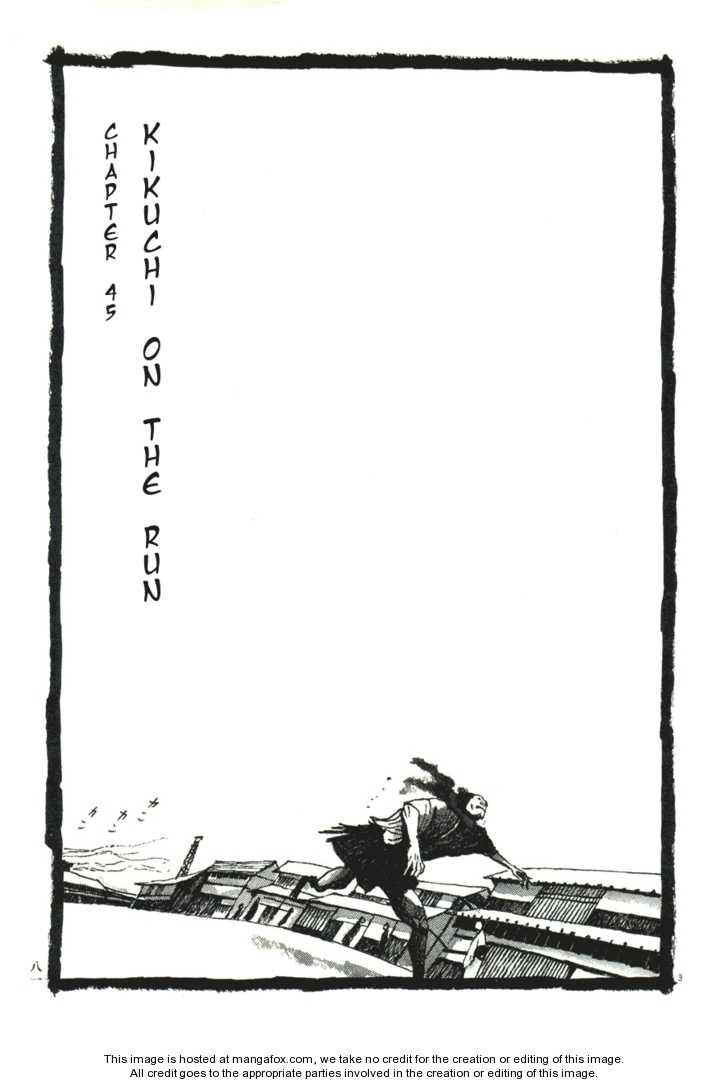 Takemitsu Zamurai 45 Page 2