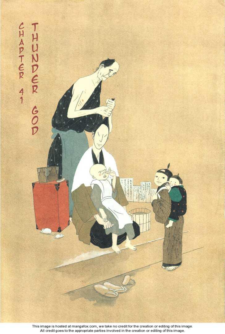 Takemitsu Zamurai 49 Page 1