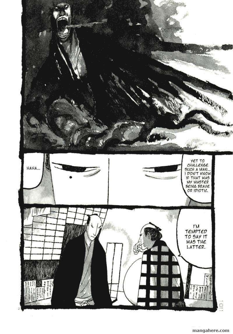 Takemitsu Zamurai 56 Page 2