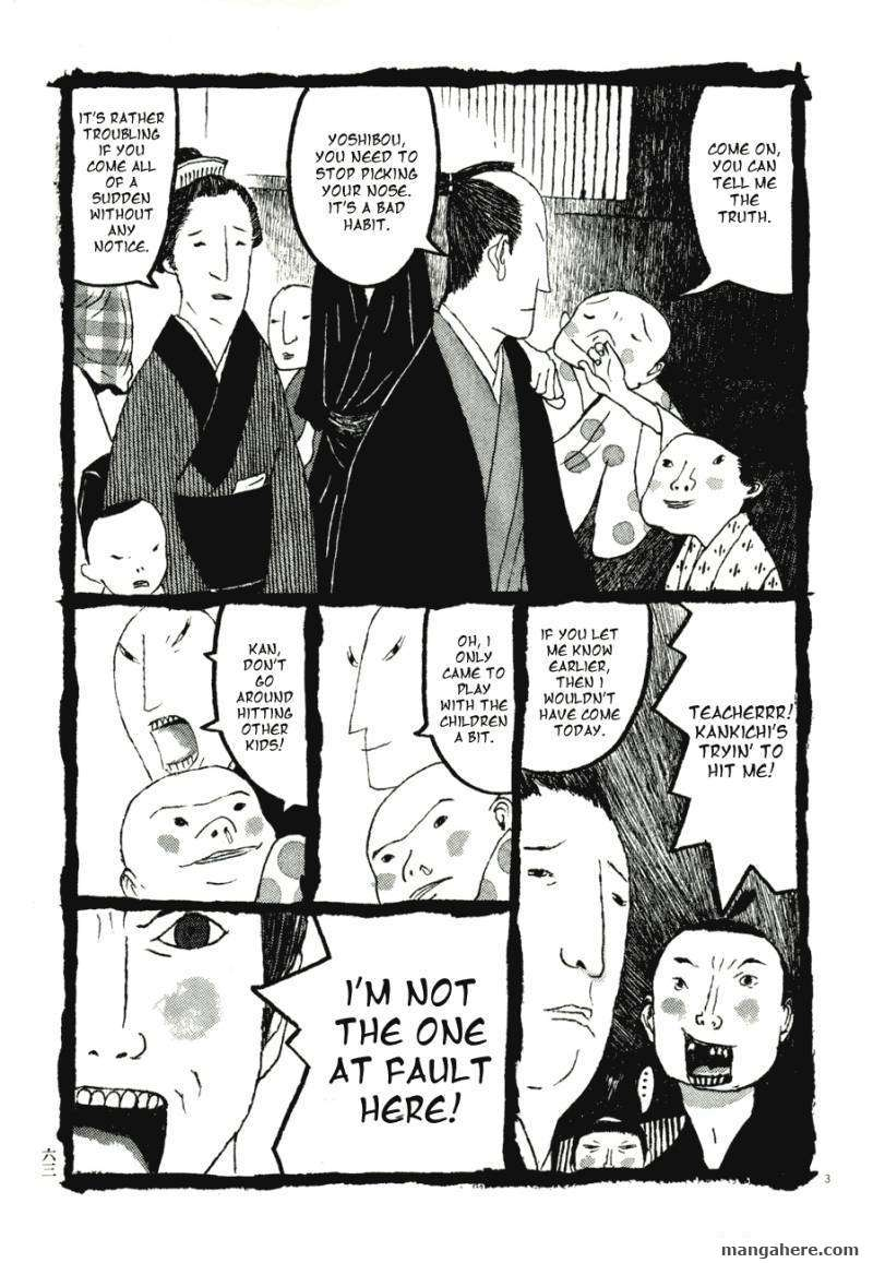 Takemitsu Zamurai 64 Page 3