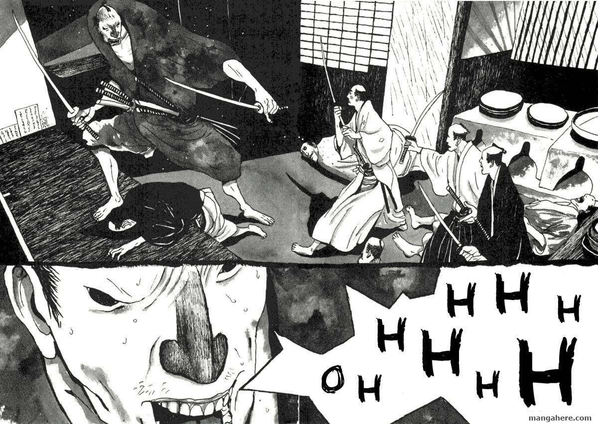 Takemitsu Zamurai 66 Page 2