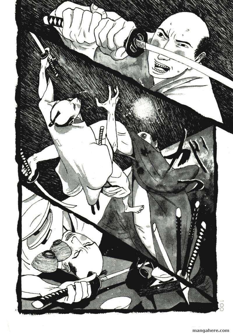 Takemitsu Zamurai 66 Page 3