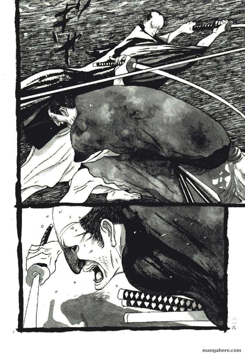 Takemitsu Zamurai 67 Page 2