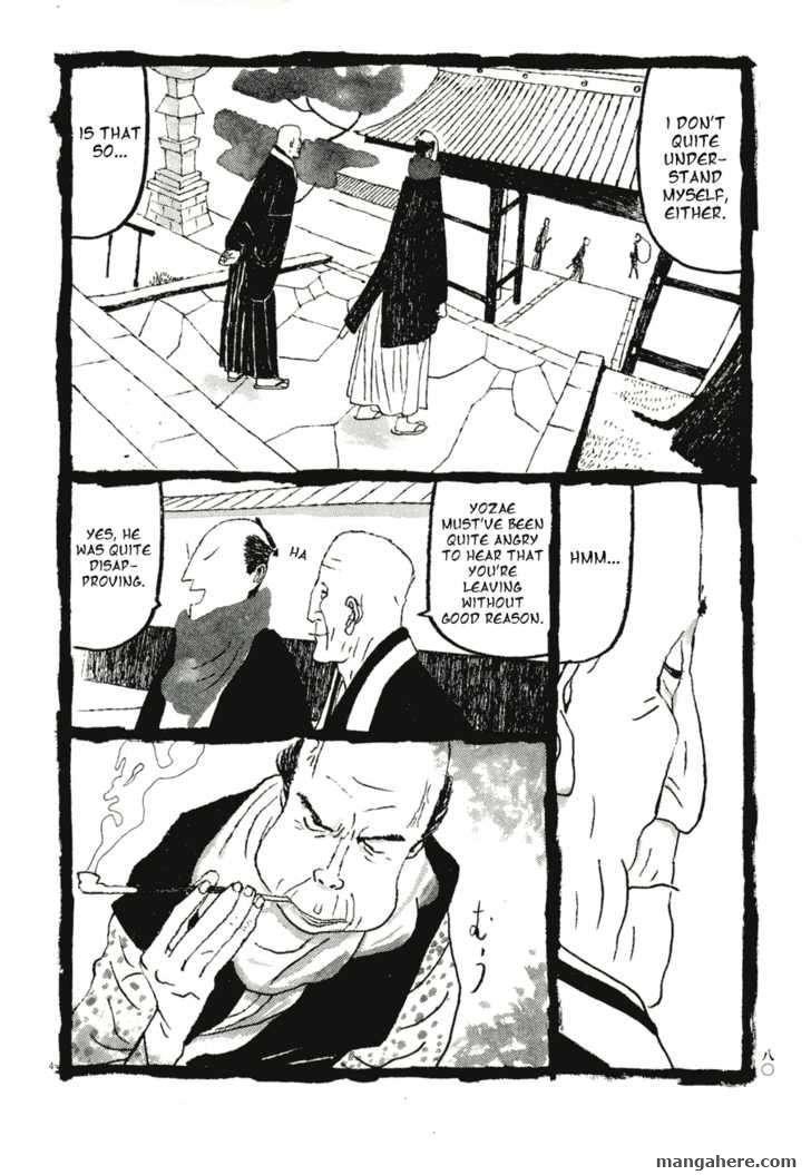 Takemitsu Zamurai 75 Page 4