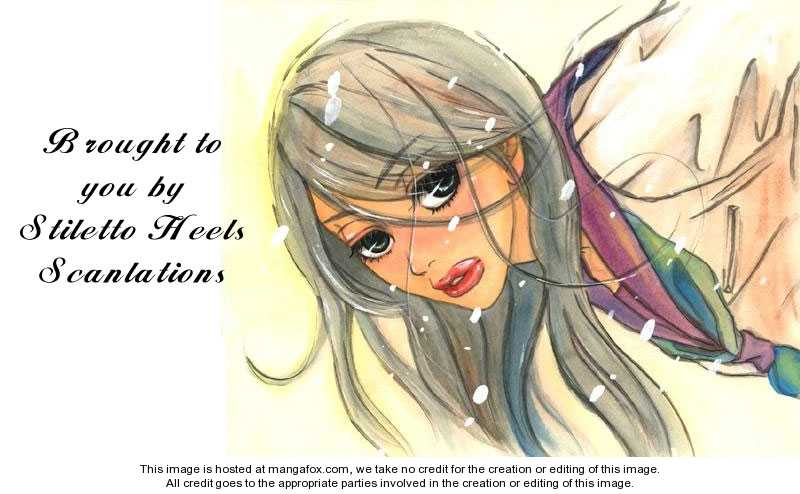 Heart o Uchinomese! 5 Page 1