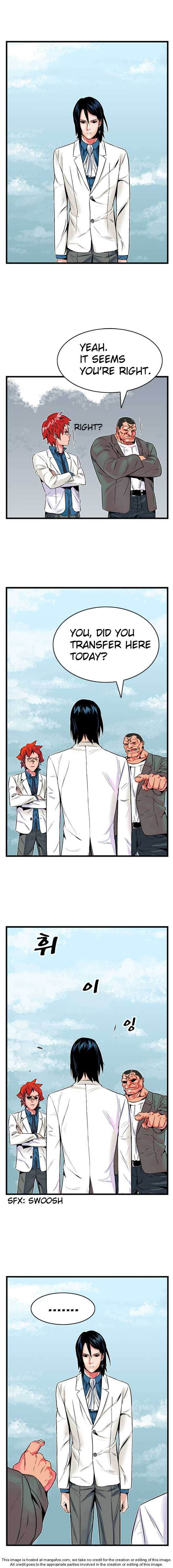 Noblesse 4 Page 3