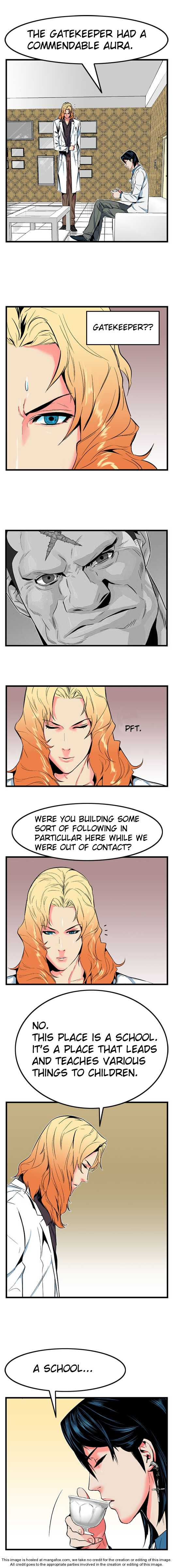 Noblesse 6 Page 5
