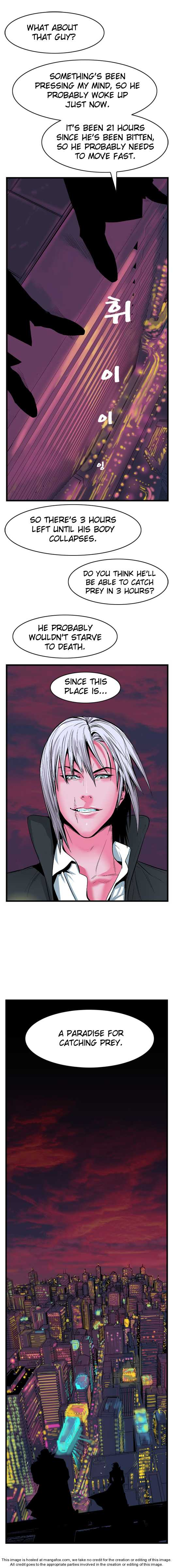 Noblesse 13 Page 2