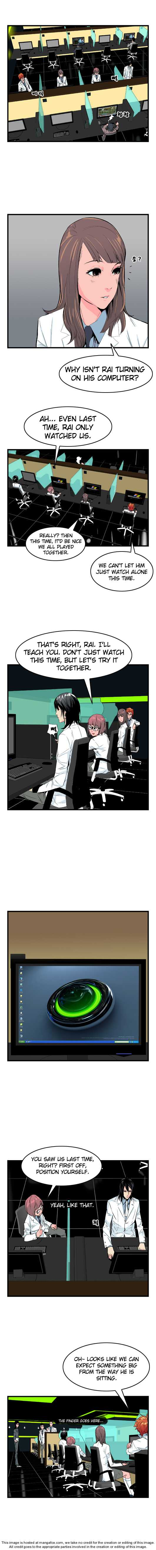 Noblesse 21 Page 2