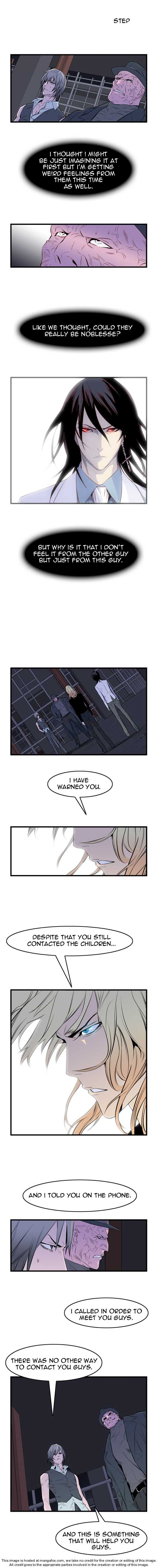 Noblesse 54 Page 2