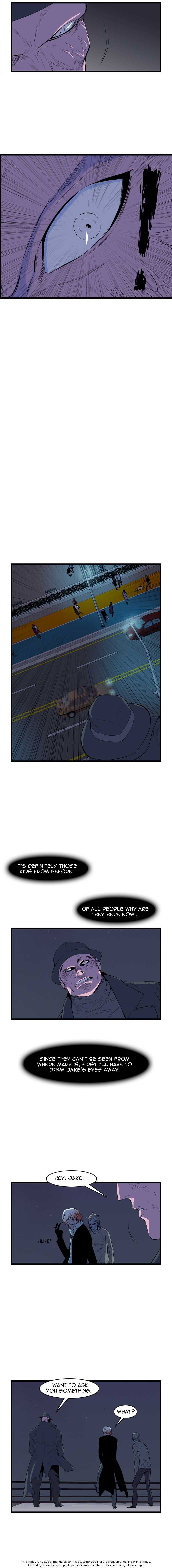 Noblesse 65 Page 3