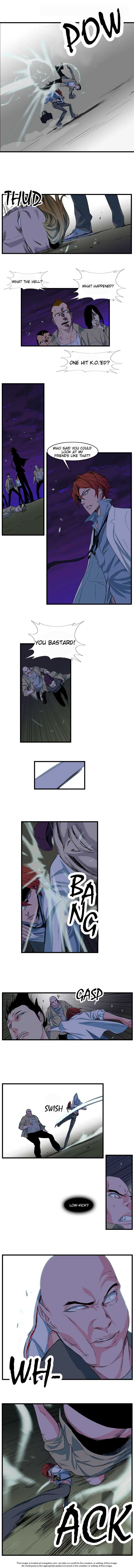 Noblesse 103 Page 2