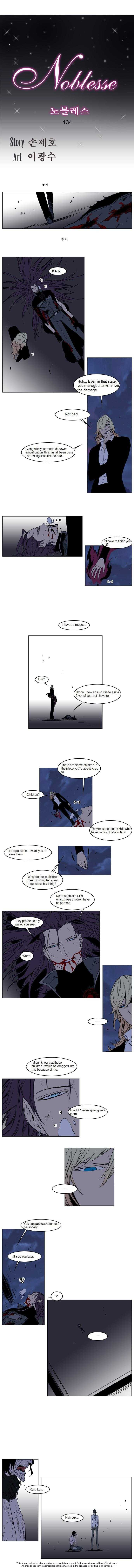 Noblesse 134 Page 2