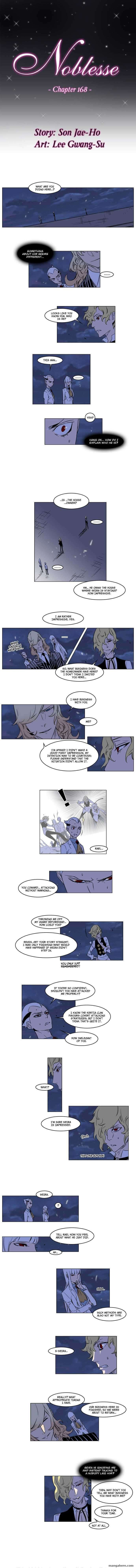 Noblesse 168 Page 2