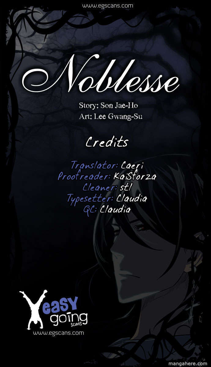 Noblesse 178 Page 1