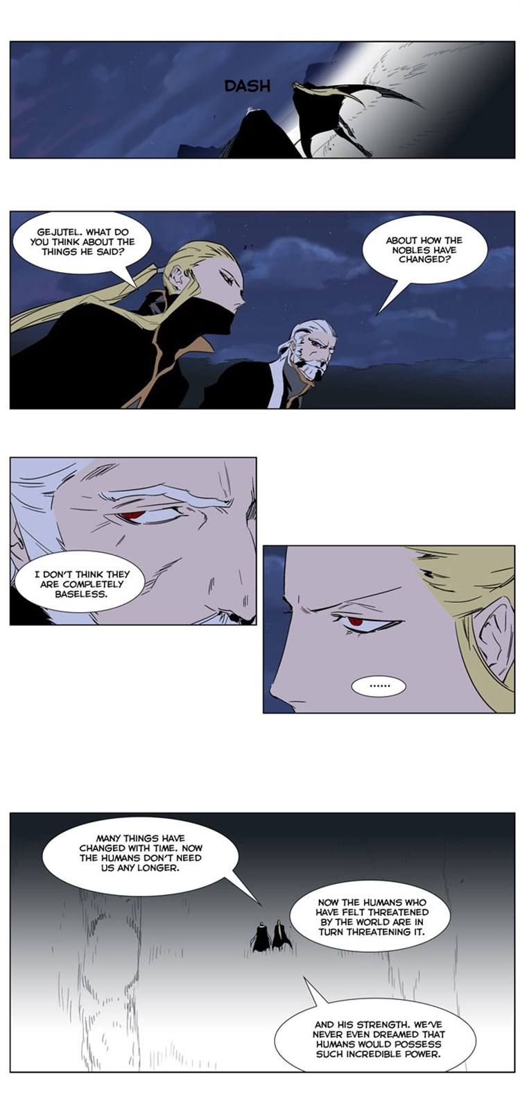 Noblesse 244 Page 2
