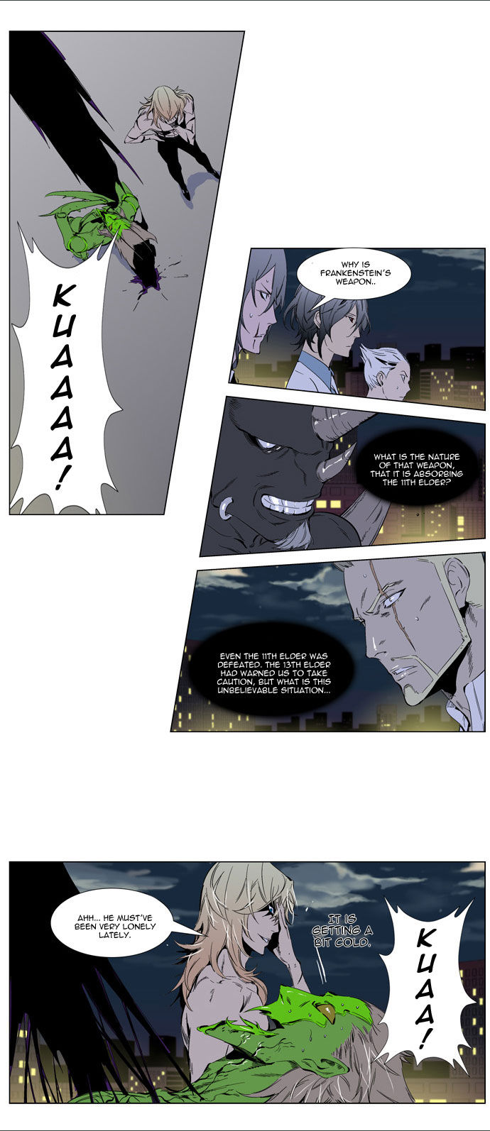 Noblesse 260 Page 2
