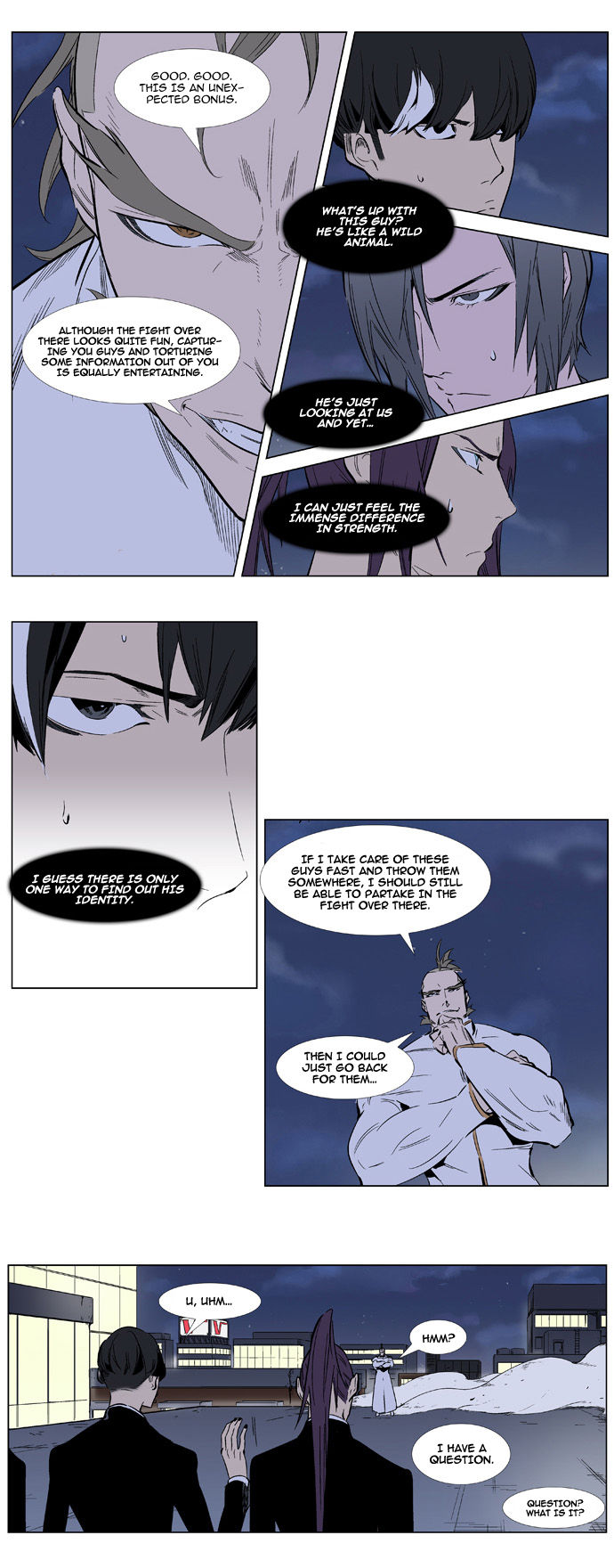 Noblesse 319 Page 2