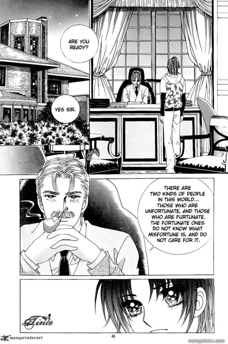 Love in the Mask 96 Page 2