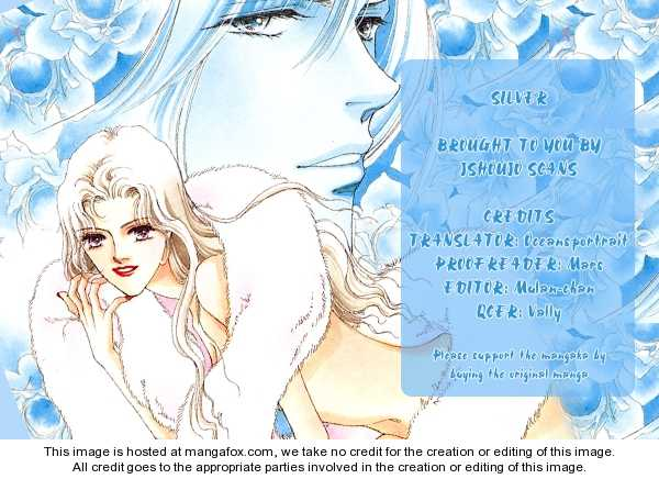 Silver (FUJITA Kazuko) 26 Page 1