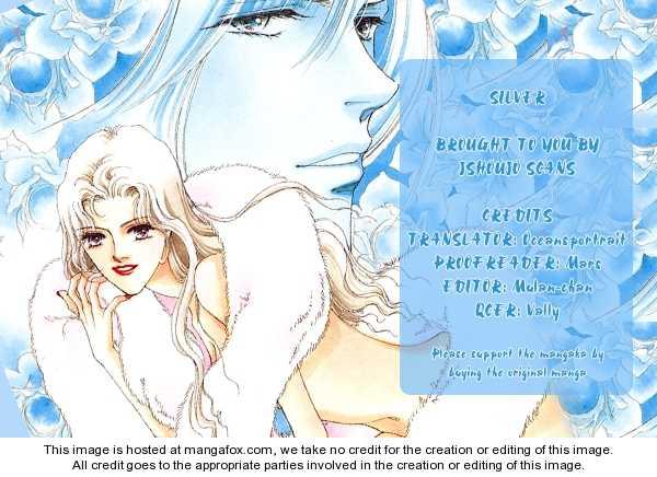 Silver (FUJITA Kazuko) 39 Page 1