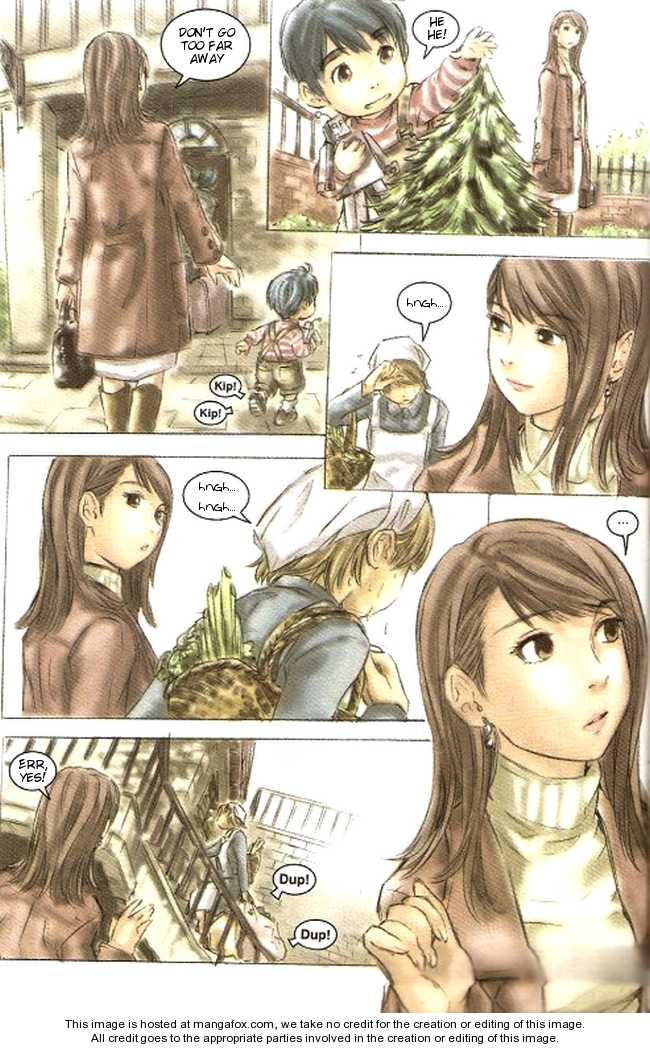 Le Gardenie 0 Page 3