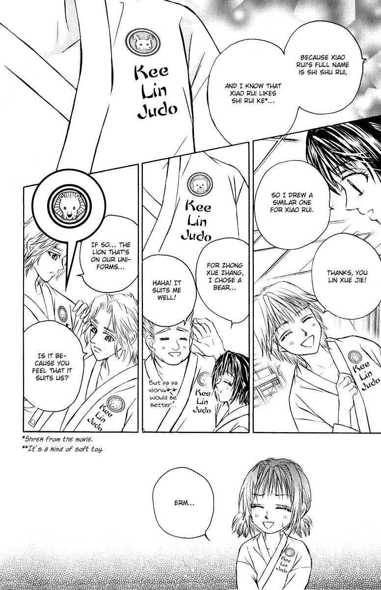 Close to My Sweetheart 10 Page 2