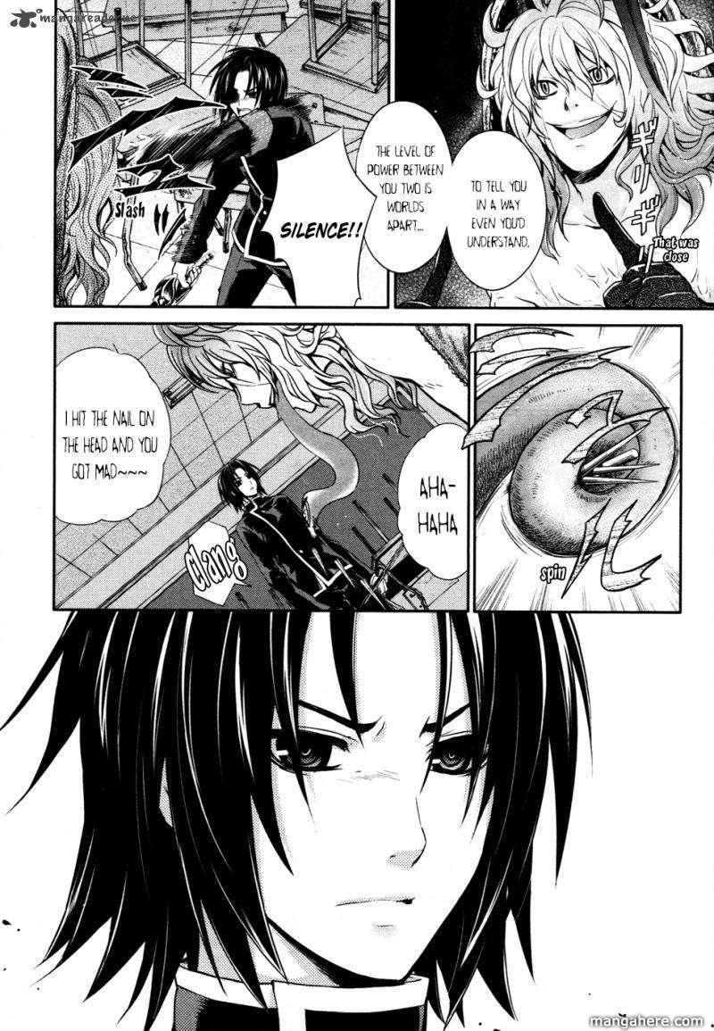 Itsuka Tenma no Kuro Usagi 11 Page 2
