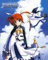 Mahou Shoujo Lyrical Nanoha Movie 1st the Comics
