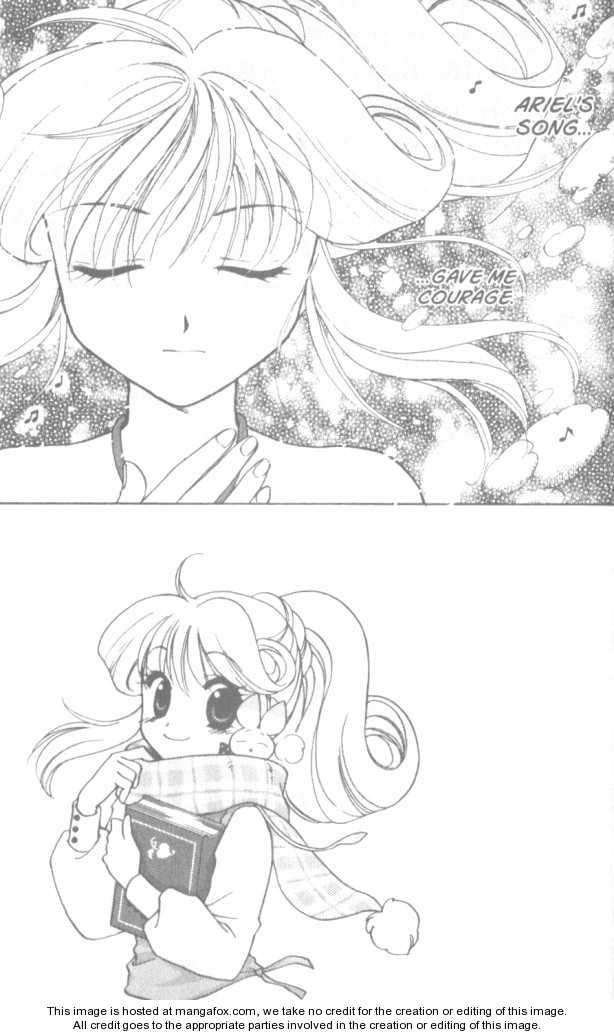 Kilala Princess 9 Page 2