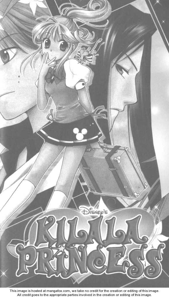 Kilala Princess 12 Page 1