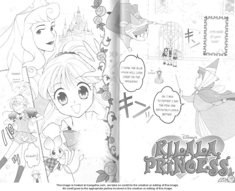 Kilala Princess 18 Page 2