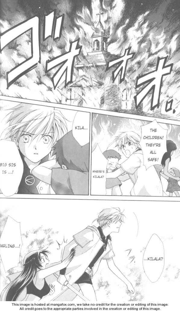 Kilala Princess 23 Page 2