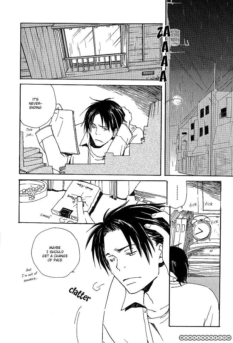Kodomo no Iibun 5 Page 2