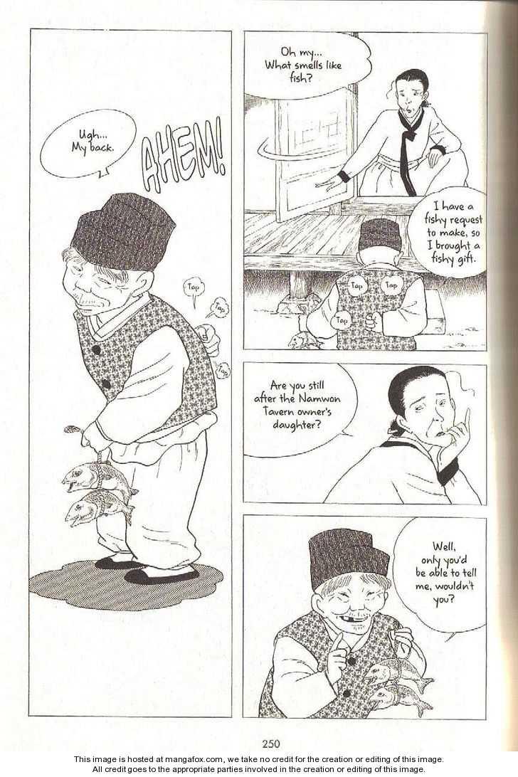 The Color Trilogy 19 Page 2